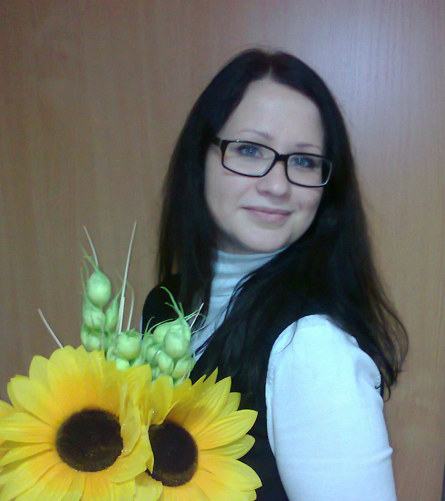 Анюта Курдинова