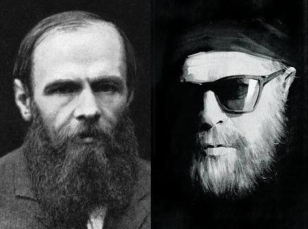 Достоевский и Гребенщиков