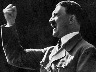 5 шагов до Гитлера