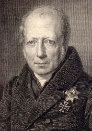Вильгельм фон Гумбольдт