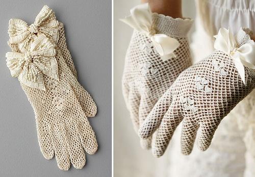 Двое перчаток