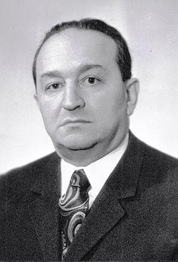 Леонид Прох
