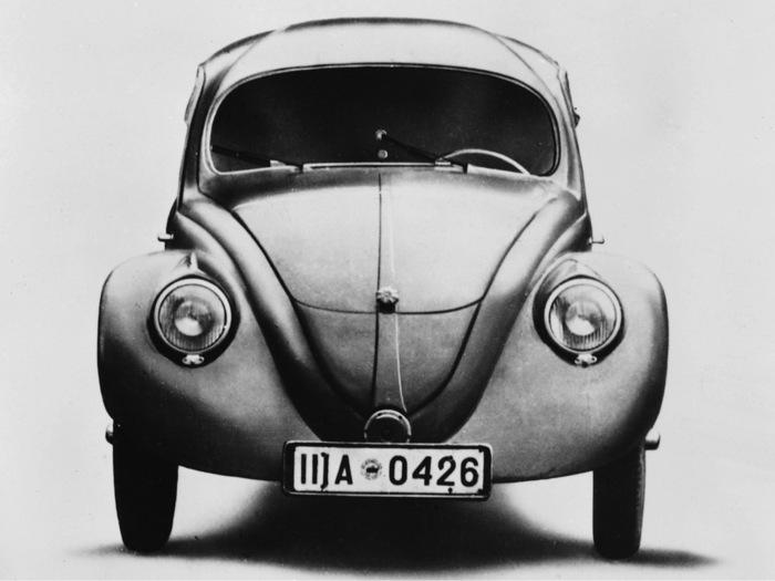 VW V30