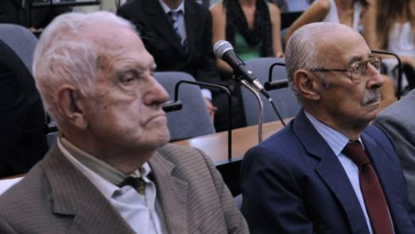 Жорж и Хуан Борны