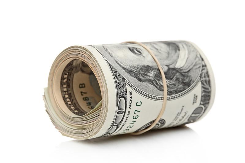 Рулет денег