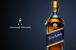 Johnnie Walker Keep Walking