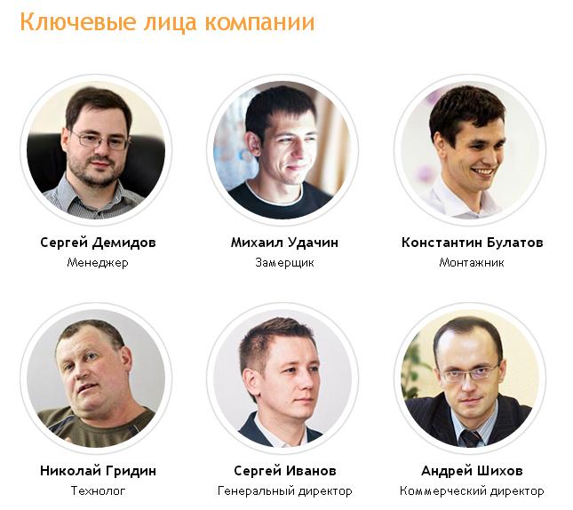ТехноС - Сергей Демидов