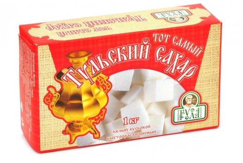 Тульский сахар