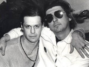 Майк Науменко и БГ