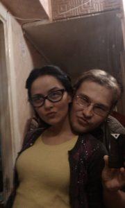 Гусев с Гусевой