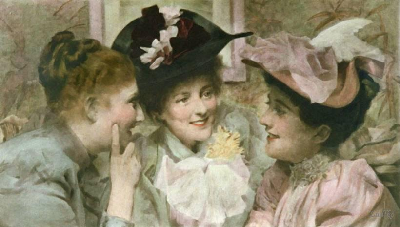 thomas-benjamin-kennington-mischief-also-known-as-three-girl_s-heads
