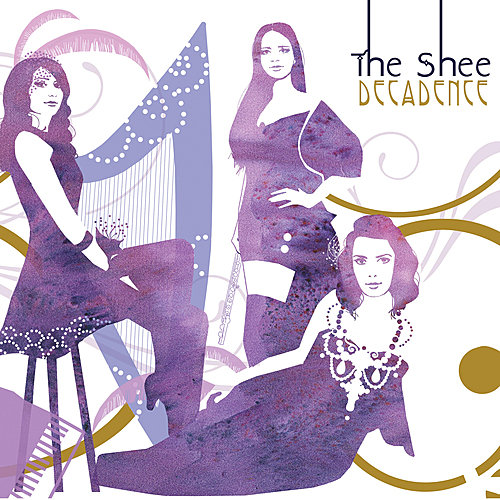 The Shee - Decadance (2010)