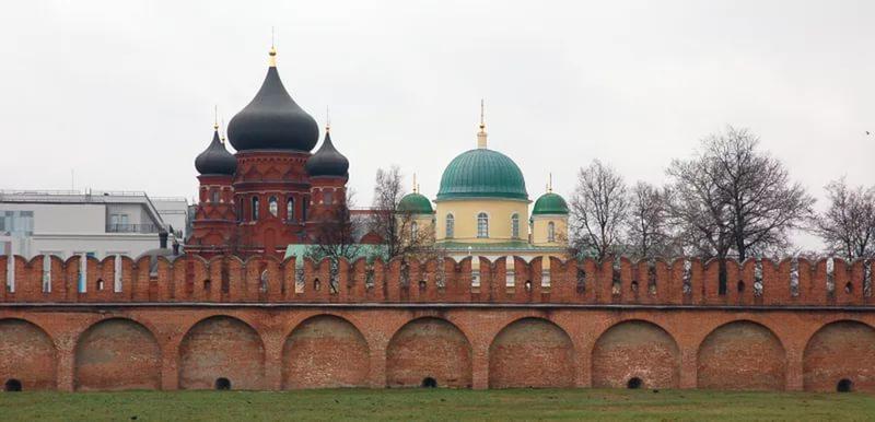 Тула - столица России