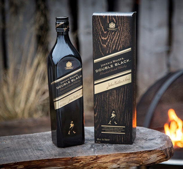 Johnnie Walker Double Black