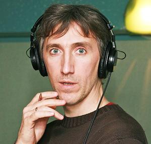 Василий Дахненко - голос Ватсона