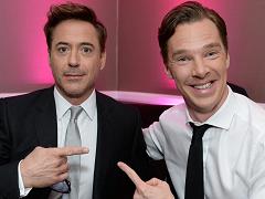 Кто озвучивает Шерлока Холмса