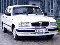 История ГАЗ и автомобилей Волга
